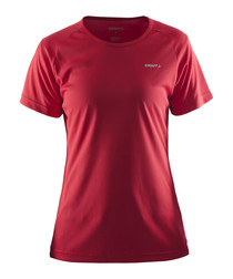 Prime red T-shirt