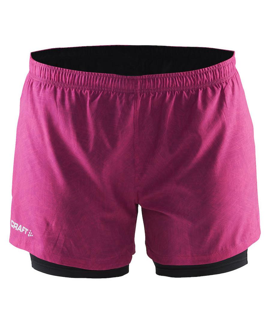 Joy berry 2 in 1 shorts Sale - Craft