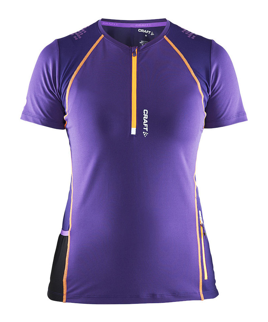 Trail lilac T-shirt Sale - Craft