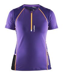 Trail lilac T-shirt