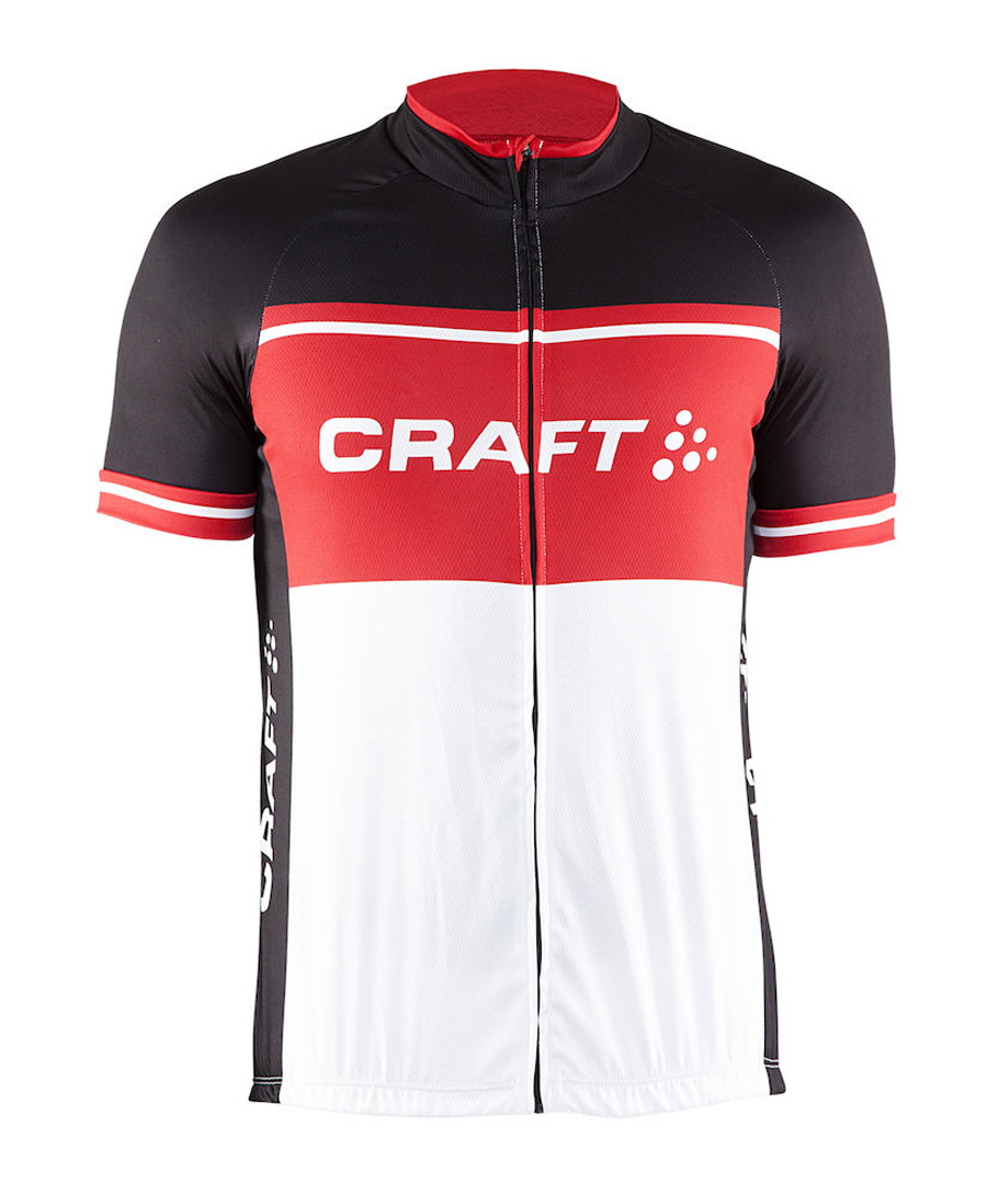 Black & red logo top Sale - Craft