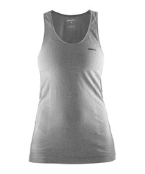 Seamless Touch grey tank top