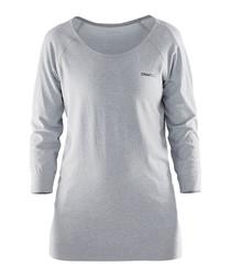 Seamless Touch grey sweatshirt