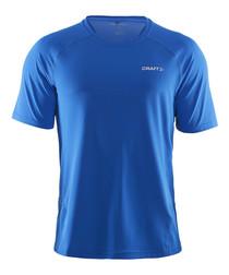 Precise blue T-shirt