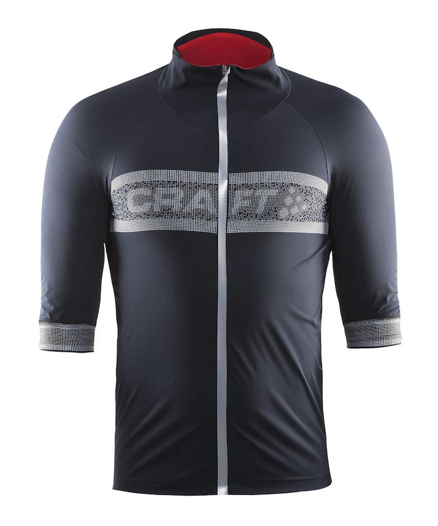 Red & black sports jacket Sale - Craft