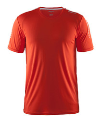 Mind Heat red T-shirt