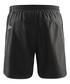Mind black shorts Sale - Craft Sale