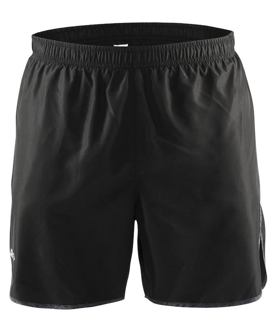 Mind black shorts Sale - Craft