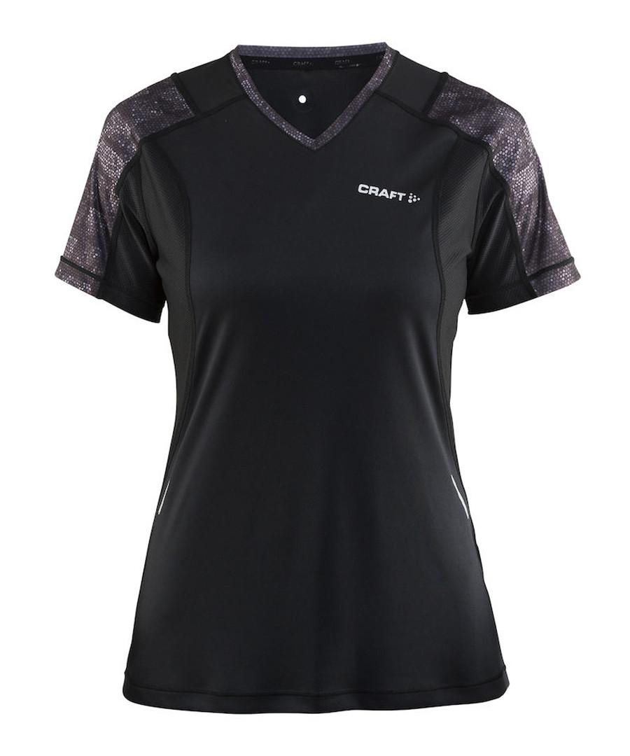 Devotion black T-shirt Sale - Craft