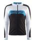 Black & white logo sports jacket Sale - Craft Sale