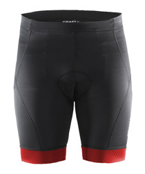 Velo black & red shorts