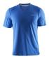 Blue basic T-shirt Sale - Craft Sale