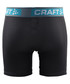 Greatness black boxers 6-Inch Sale - Craft Sale