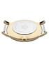 Knightsbridge brown leather watch Sale - Ryan & Gilbert Sale