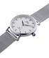 Belgravia Petite silver-plated watch Sale - Ryan & Gilbert Sale
