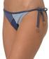 Denim blue bikini briefs Sale - seafolly Sale