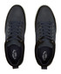 Navy nubuck suede sneakers  Sale - sterling and hunt Sale