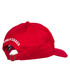 Red pure cotton print hat Sale - dsquared2 Sale