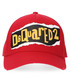 Red pure cotton print logo hat Sale - dsquared2 Sale
