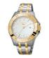 Two-tone & silver-tone crystal watch Sale - ferre milano Sale