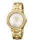 Gold-tone & silver-tone steel watch Sale - ferre milano Sale