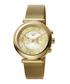Gold-tone steel watch Sale - ferre milano Sale