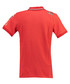 Kayfour red pure cotton polo top Sale - geographical norway Sale
