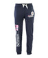 Magraf navy print tracksuit bottoms Sale - geographical norway Sale