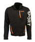 Guniort black sport hoodie Sale - geographical norway Sale