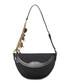 Black leather shoulder bag Sale - balenciaga Sale