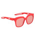 Hybrid red D-frame sunglasses Sale - balenciaga Sale