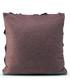 Origami burgundy cushion cover 50x50 Sale - happy friday Sale
