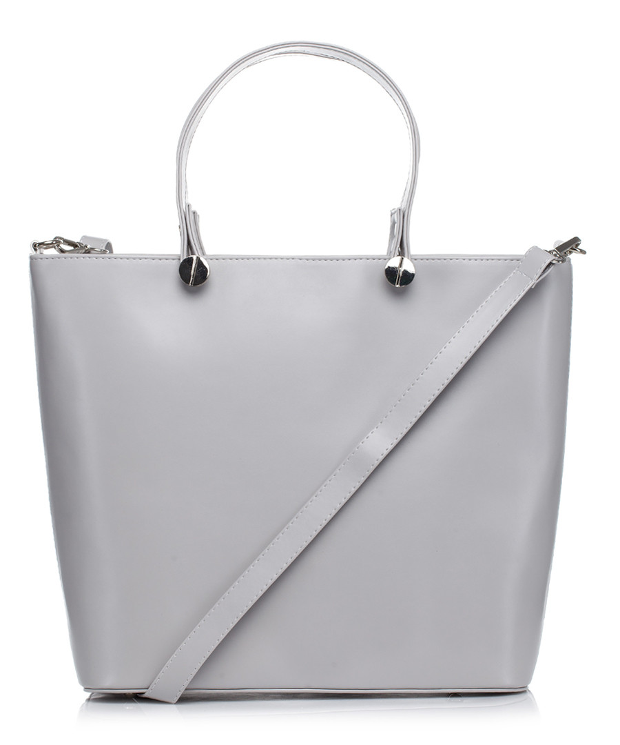 Grey tote Sale - stylove bags