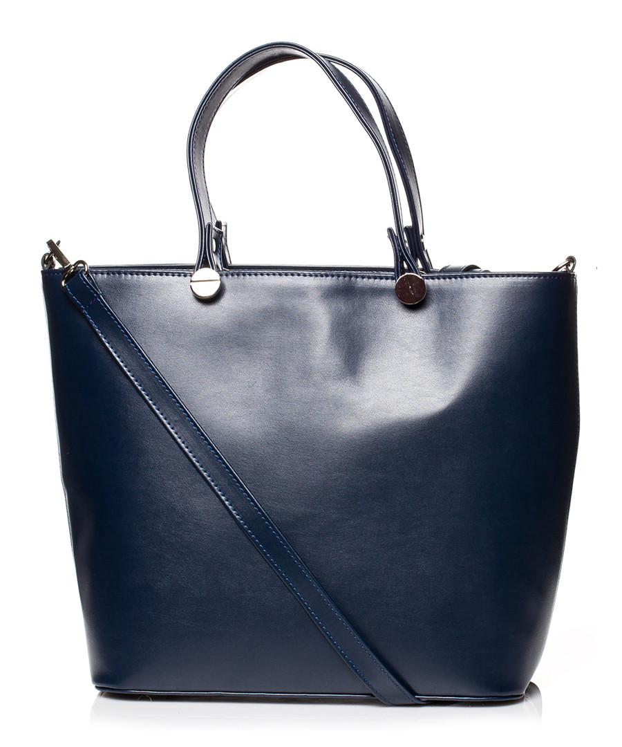 Blue tote Sale - stylove bags