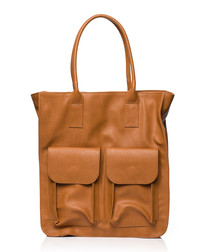 Ginger pocket shopper