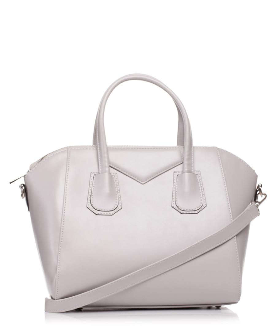 Grey classic grab bag Sale - stylove bags