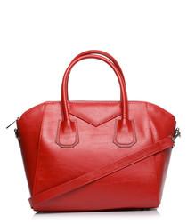 Red classic grab bag