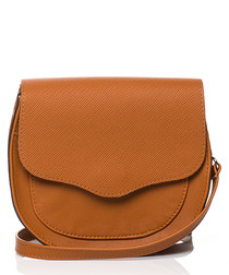 Ginger mini shoulder bag