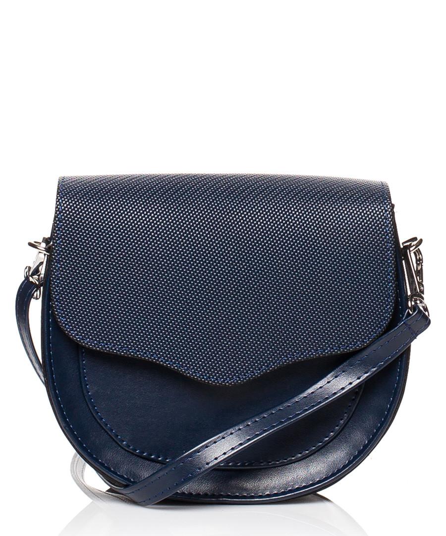 Blue mini shoulder bag Sale - stylove bags