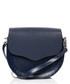 Blue mini shoulder bag Sale - stylove bags Sale