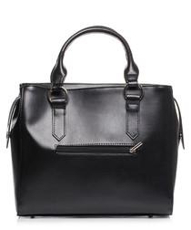 Black grab bag