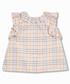 Multi-colour pure cotton check dress Sale - burberry Sale