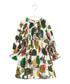 Multi-colour cotton silk blend dress Sale - burberry Sale
