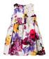 Multi-colour pure cotton floral dress Sale - dolce & gabbana Sale