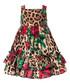 Multi-colour pure cotton leopard dress Sale - dolce & gabbana Sale