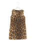 Multi-colour pure cotton leopard dress Sale - dolce & gabbana Sale
