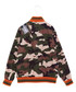 Multi-colour pure cotton camo jacket Sale - dolce & gabbana Sale