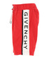 Red logo shorts Sale - givenchy Sale