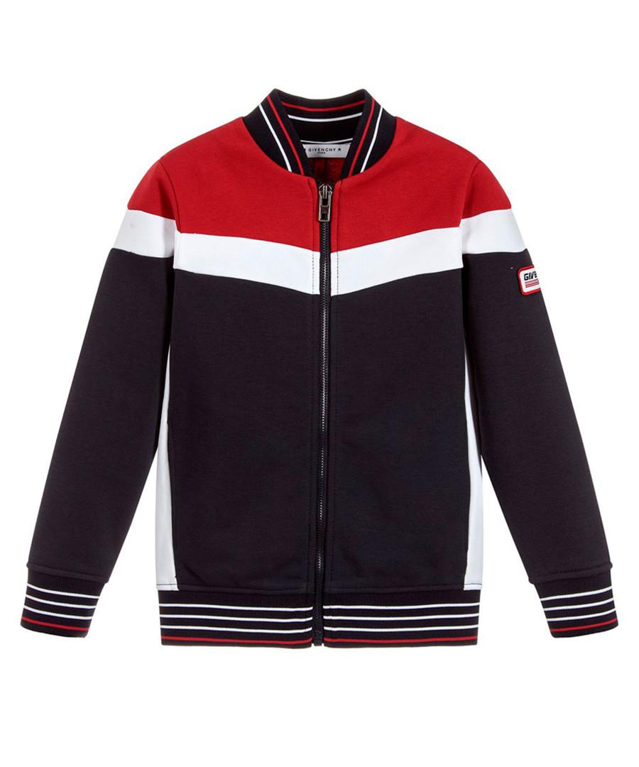 Multi-colour pure cotton sweatshirt Sale - givenchy