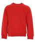 Red pure cotton logo sweatshirt Sale - givenchy Sale